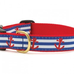 Anchors Aweigh Extra Wide
