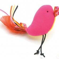 Bibi Bird Catnip Toy