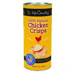 Chicken Crisps