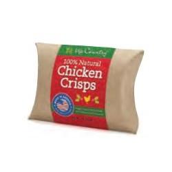 Chicken Crisps - Holiday