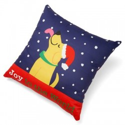Accent Pillow - Joy to the World
