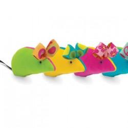 Mimi Mouse Catnip Toy