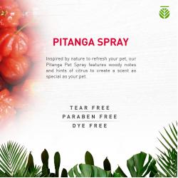 Fragrance Spray - Pitanga