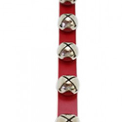 Sleigh Bell Straps