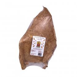 Cow Ears - Peanut Butter