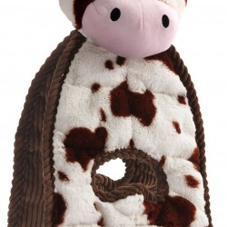 Cuddle Tugs - Cow