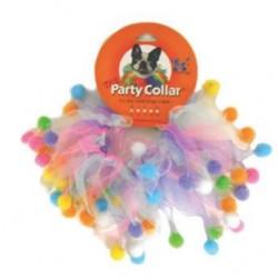 Party Collar - Birthday