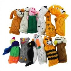 Barn Yarn Animals Cat Toys