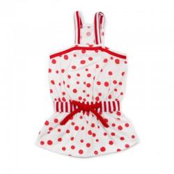 PP Bubble Sun Dress