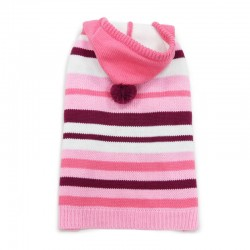 Uneven Stripes Sweater