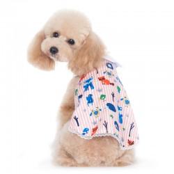 PP Animal Fun Dress