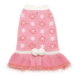 Daisy Sweater Dress