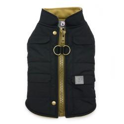 Pocket Runner Coat