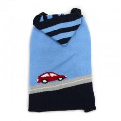 PP Car Sweater