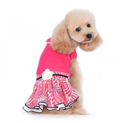 PP Lady Flower Dress