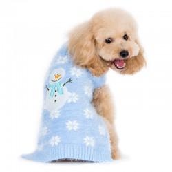 PP Snowman Sweater