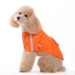 Pocket Raincoat V2