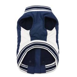 Varsity Runner Coat