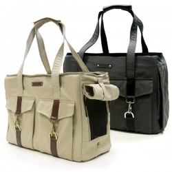 Buckle Tote V2