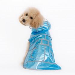 Jelly Raincoat