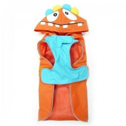 Monster Raincoat