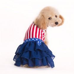 American Girl Dress