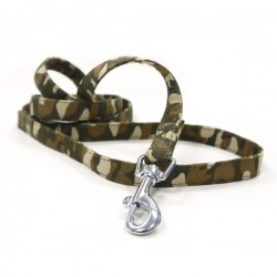 EasyCLICK Harness & Leash Camouflage