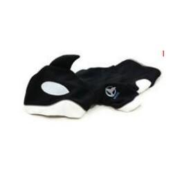 Killer Whale Hoodie