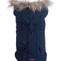 Snorkel Jacket