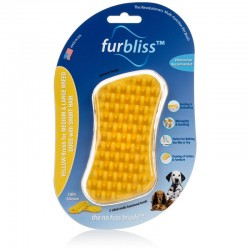 Brush for Medium & Large breed dogs with Short Hair