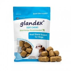 Peanut Butter Soft Chews for Dogs
