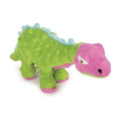 Dinos - Spike - Green and Pink