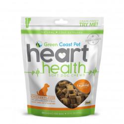 Grain Free Heart Health Soft Chews - Chicken