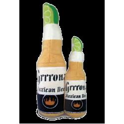 Grrrona Beer Bottle Toy