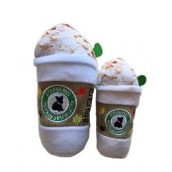 Starbarks Pupkin Spice Latte