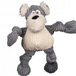 Knottie - Roscoe the Mutt