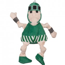 Michigan State Sparty Knottie