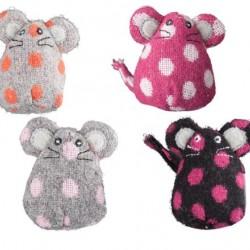 Hugglekats 16pc Mice Assortment