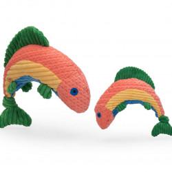 Knottie - Raucous Rainbow Trout