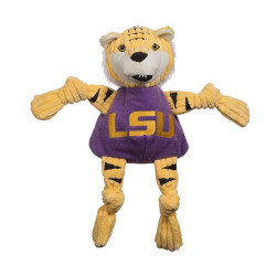 Collegiate Knottie - LSU Mike the Tiger