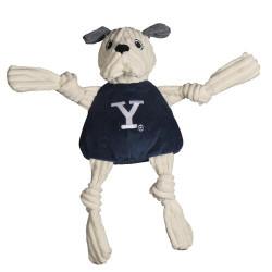 Collegiate Knottie - Yale University Handsome Dan