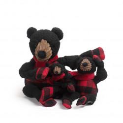 2021 Fireside Black Bear Knottie