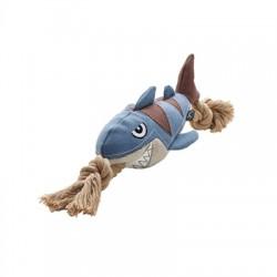 Canvas - Sansibar Rantum Shark