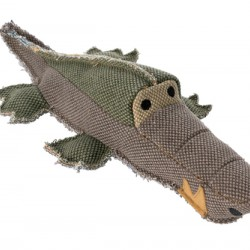 Canvas - Maritime Crocodile