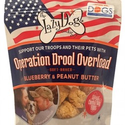 Operation Drool Overload