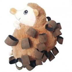 LeatherLoops - Hedgehog