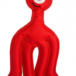 Red Alien Monika