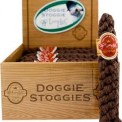 Rope Petite Brown Stoggies