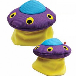 UFO Crunch N Squeak