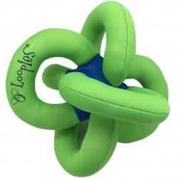 Water Loopies - Solid Green